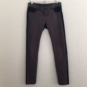 [KUTfromtheKloth] Two Tone Jeans
